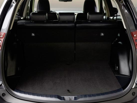 багажник тойота рав 4