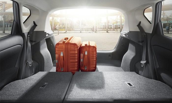 багажник ниссан тиида