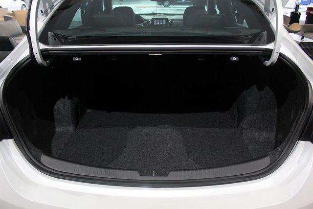 шевроле малибу 2016 багажник