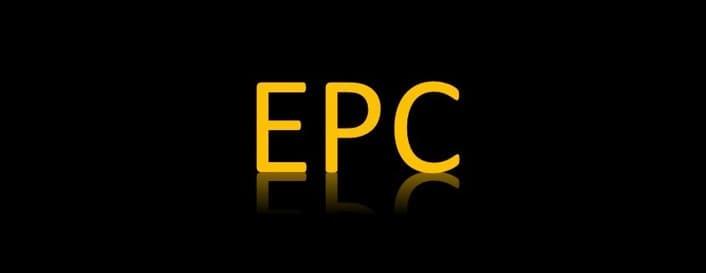 epc ошибка