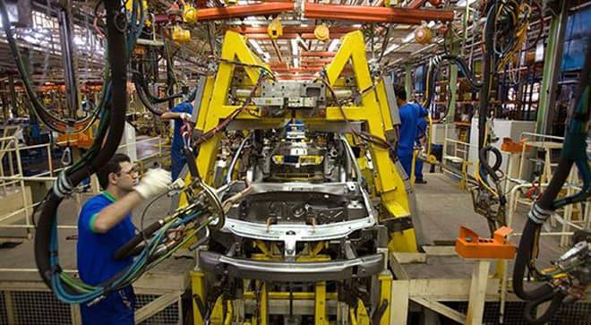 завод производитель автомобилей шевроле